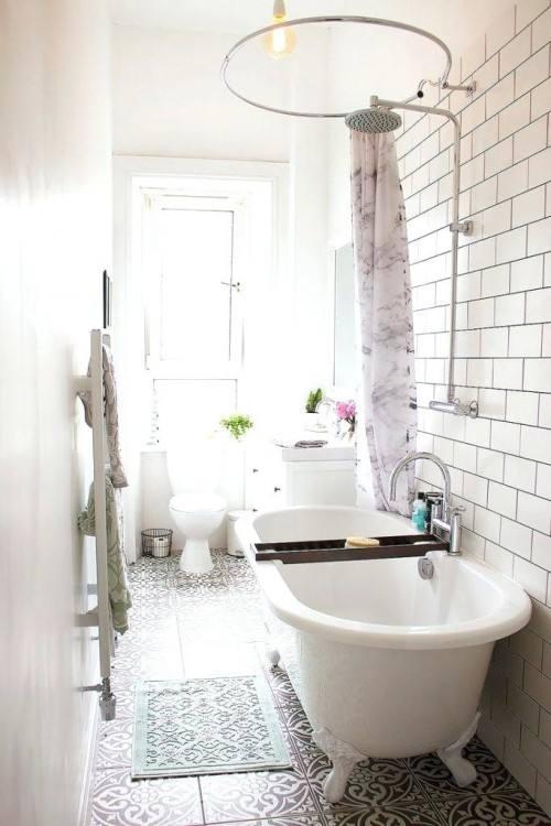 Bathroom storage ideas Tiny House