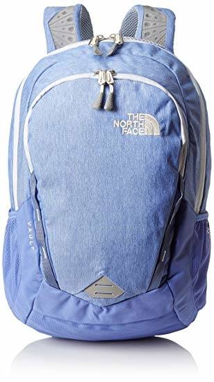 The North Face Zinc Grey/Kokomo Green Women's Jester Backpack