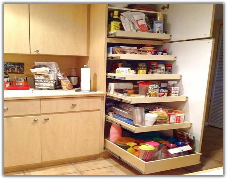 Kitchen cabinets with drawers: 16 functional storage solutions | Kitchen Ideas | Kitchen, Kitchen Cabinets, Kitchen Storage