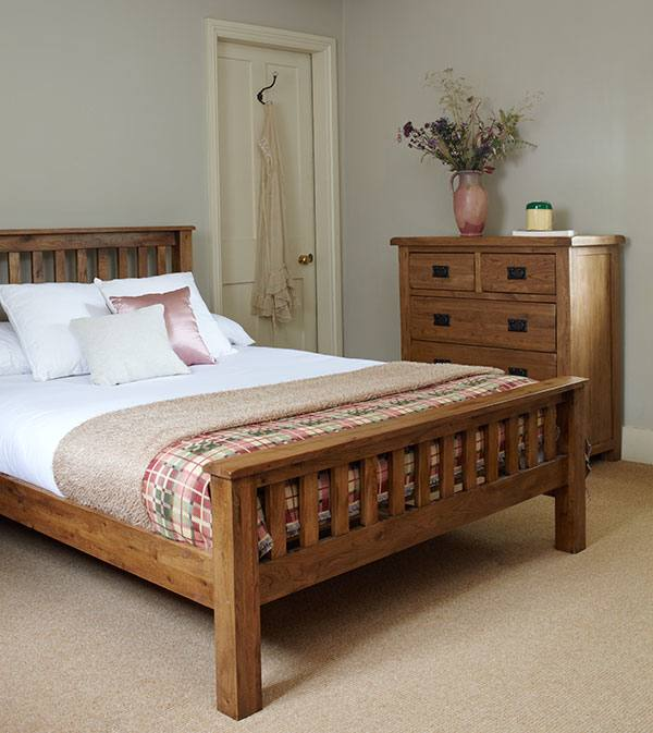 oak furniture bedroom ideas