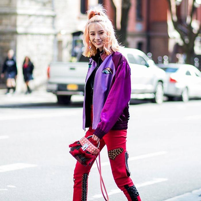 We've picked our favourite street style looks