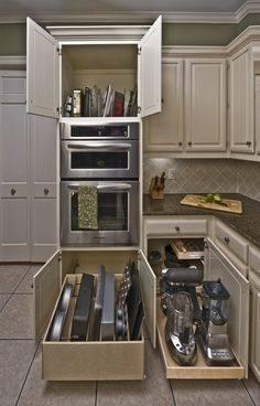 kitchen cabinet organizing ideas pinterest stylish and budget