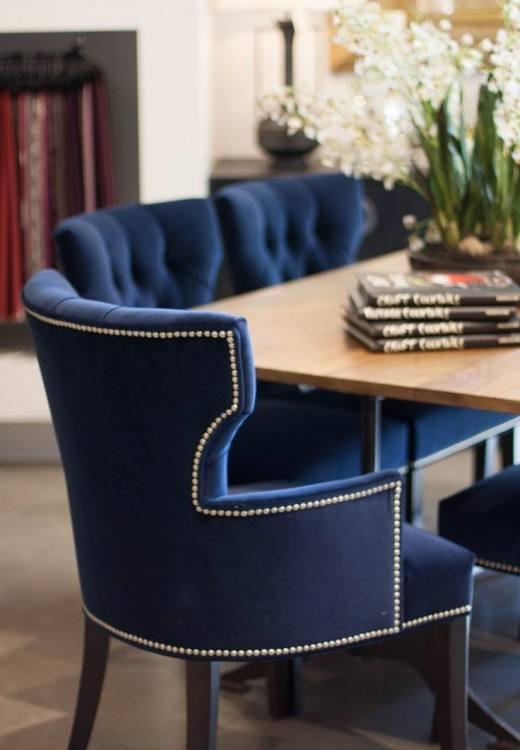 purple velvet dining chairs purple dining room