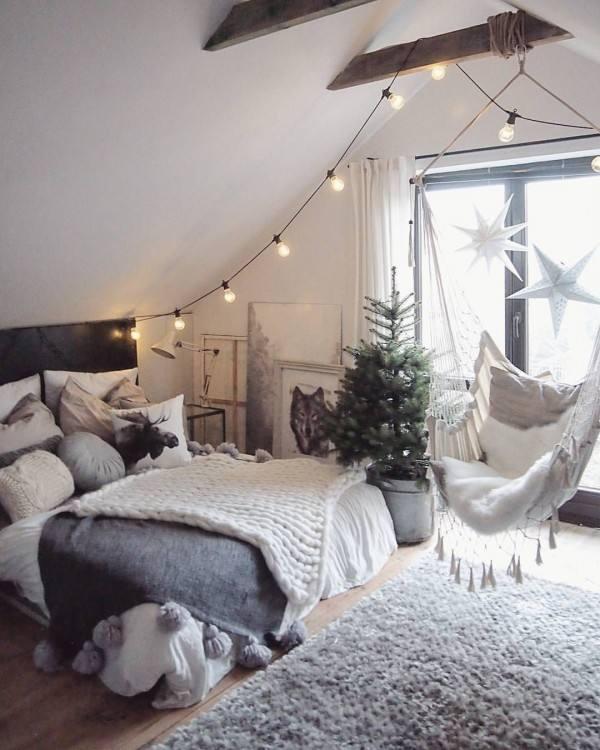 Bedroom Ideas Rustic Modern