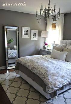 Purple BedroomsGray