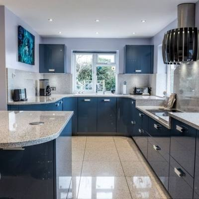 If you find yourself keeping up with the latest interior design trends, you've no doubt noticed there is a major kitchen movement that seems to be sweeping