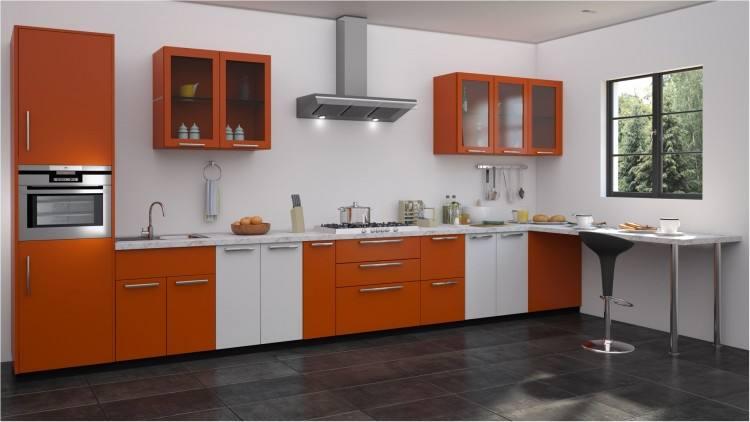 European Modular Kitchens