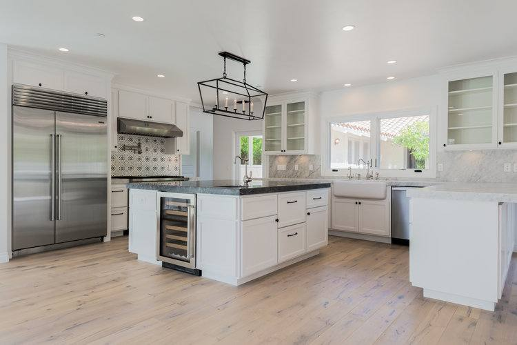 Kitchen Cabinets Ventura