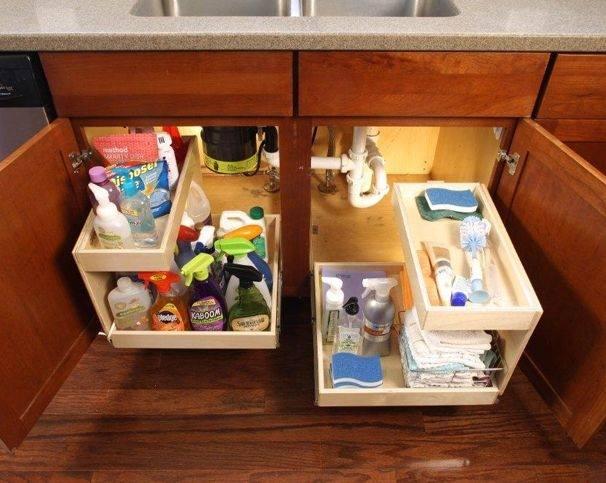 kitchen storage under sink cabi exitallergy cabinet door ideas bathroom units american standard disposal whole home
