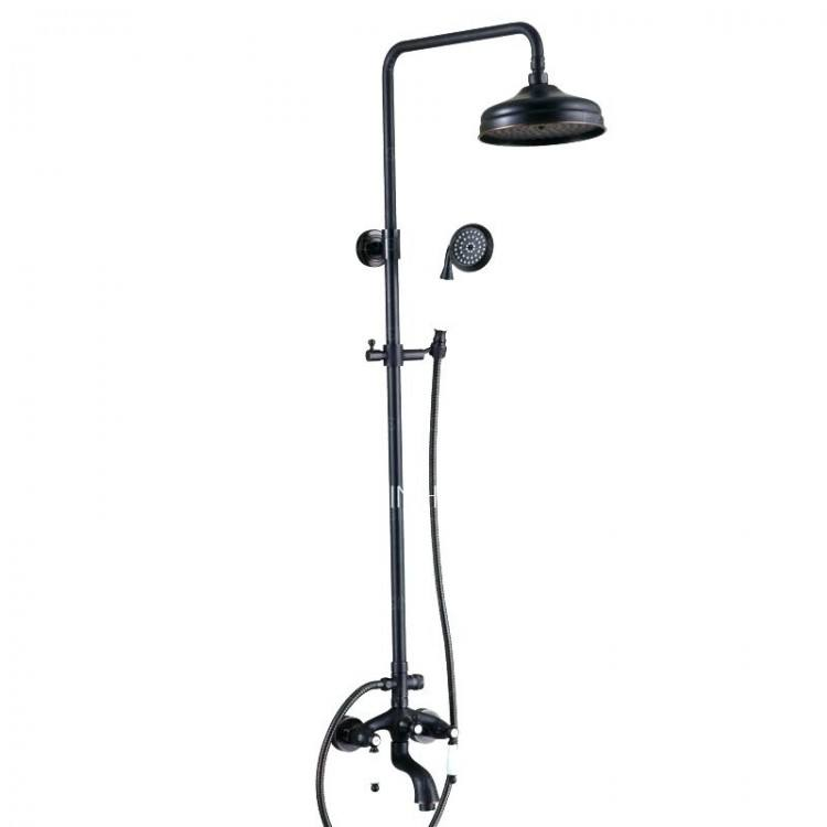 com : Poolmaster 52508 Portable Poolside Shower : Swimming Pool Accessories : Garden & Outdoor