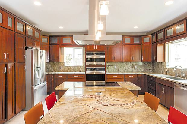 Powell Cabinet Hawaii Cabinet Refacing Kahului