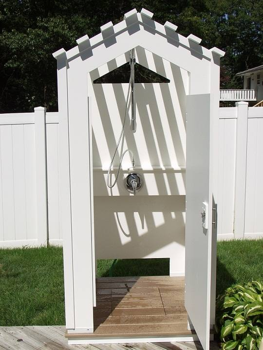 outdoor shower ideas outdoor shower with pebble wall outdoor shower ideas beach