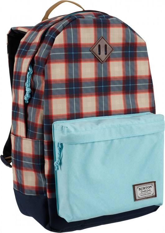 0 Snowboard Backpack, 25L No Man's Land Print