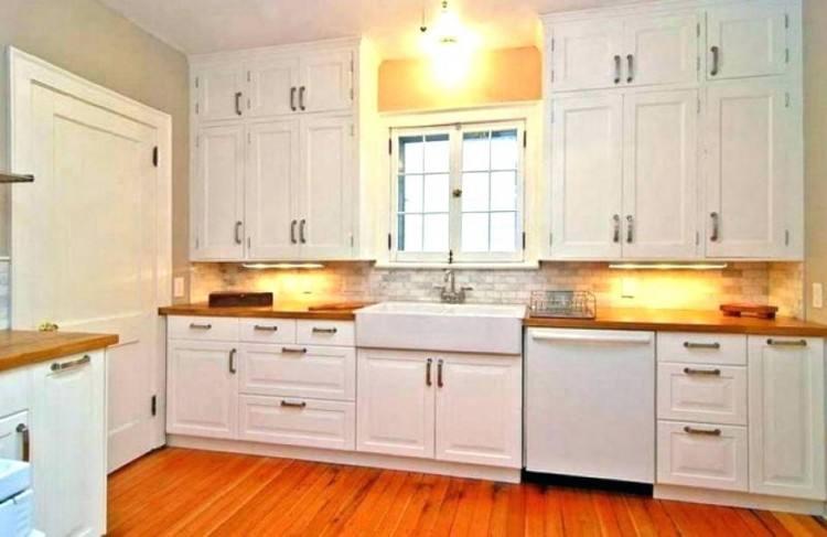 kitchen knobs and pulls