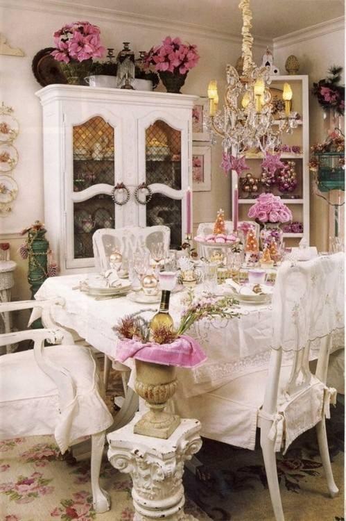 vintage dining room decor ideas