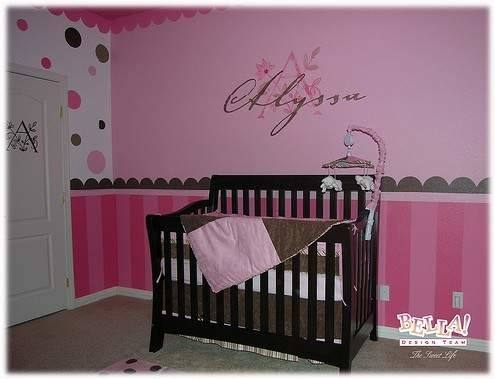 Cute tween bedroom