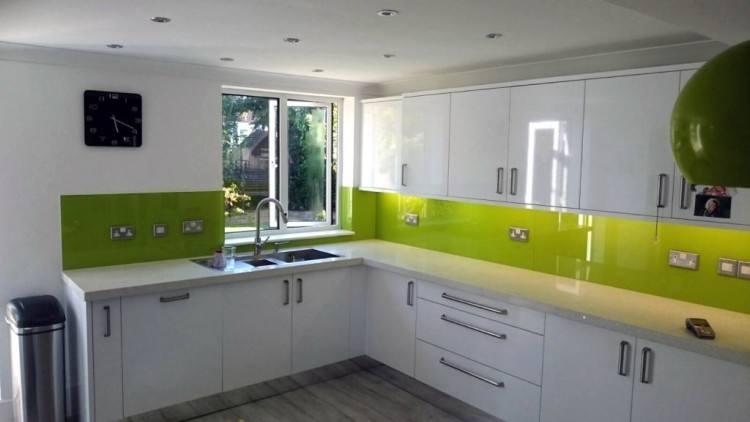 20 Captivating Kitchen Splashback Ideas and Designs to Inspire You | Kitchen Decor Ideas | Pinterest | Kitchen, Splashback and Kitchen splashback tiles