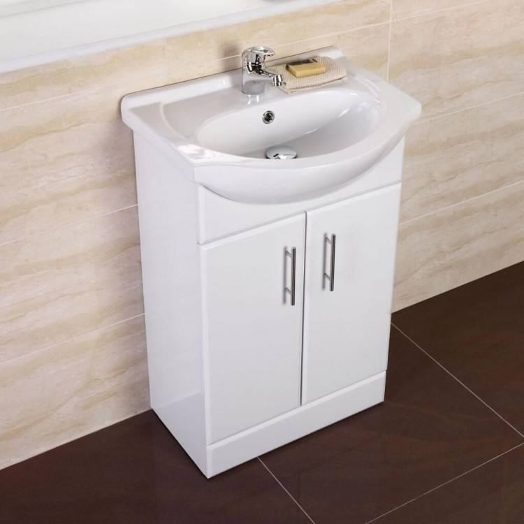Small Bathroom Vanities Ideas for Small Space