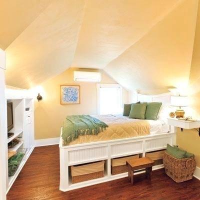 10 Dream vintage bedroom Ideas, designs for teenage Girls