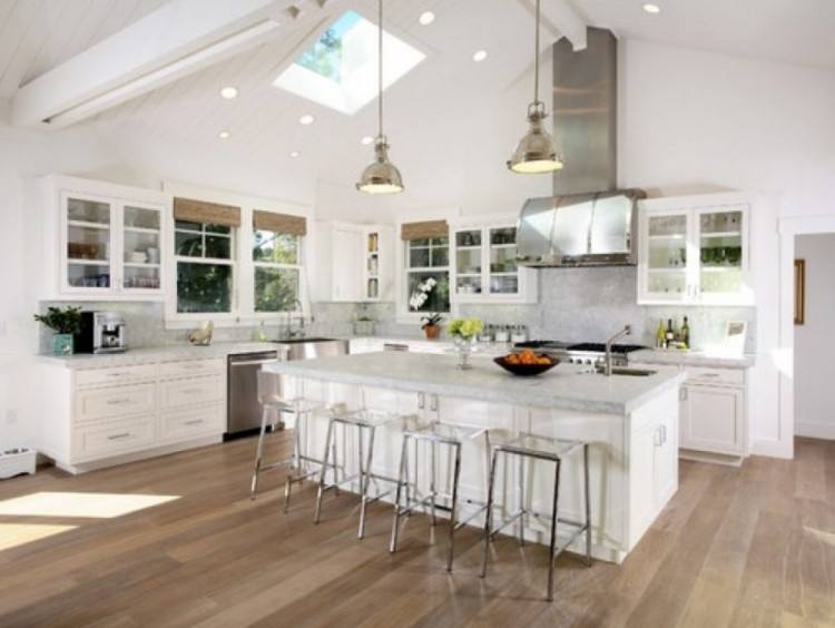 cathedral ceiling lighting vaulted ceiling kitchen lighting kitchen lighting ideas vaulted ceiling kitchens with cathedral ceilings
