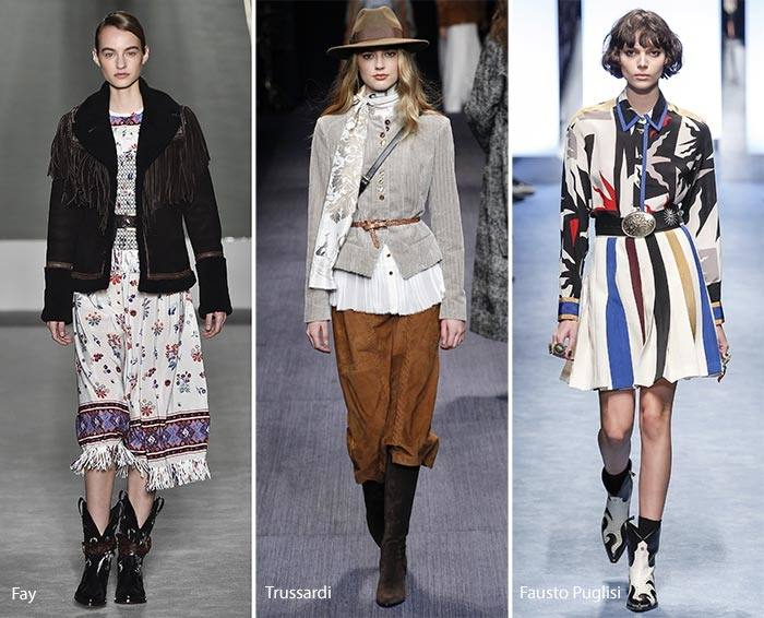 4 Trends That Are Officially Out for Fall 2018 (and What to Wear Instead)