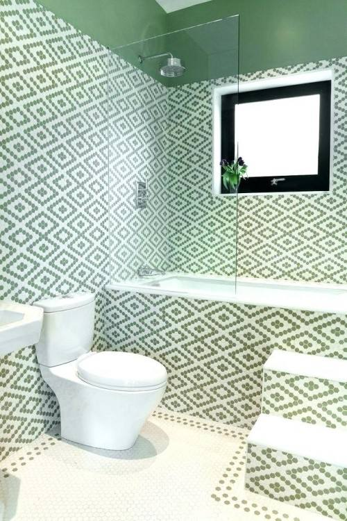 These Small Bathroom Designs Will Inspire You | Bathrooms | Pinterest | Bathroom, Victorian bathroom and Tiles