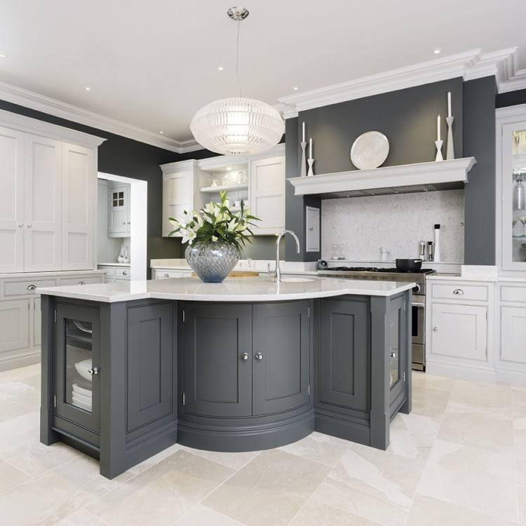 So, no matter which kitchen you choose from our Showroom range, you can be sure you're getting the highest quality