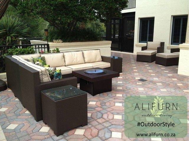 Check out our Outdoor Living products at NW
