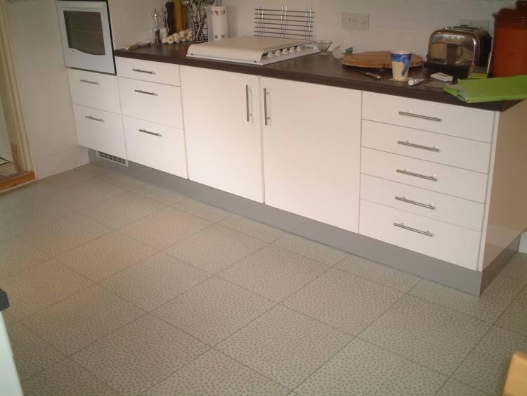vinyl wood flooring kitchen