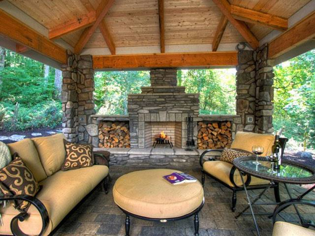 best outdoor living spaces best outdoor living areas this plan is nominated for best outdoor living