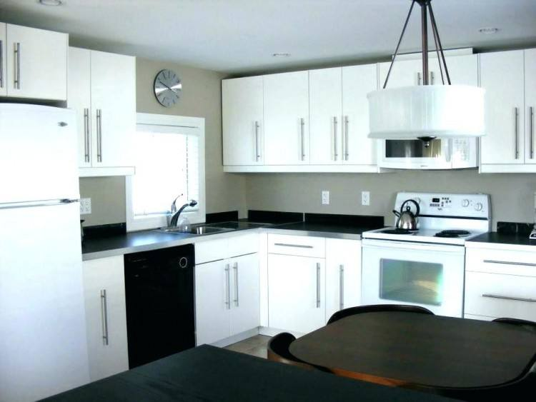 mix up your kitchen cabinet styles by combining wood lacquer and paint cabinets spray nz amazing