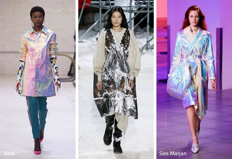 Next Look S/S 2019 Fashion Trends