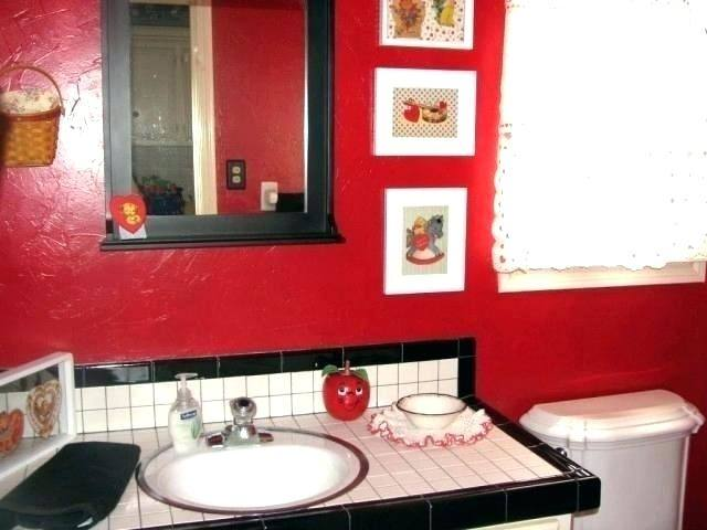 red and black bathroom set black and white bathroom set red black and white bathroom decor