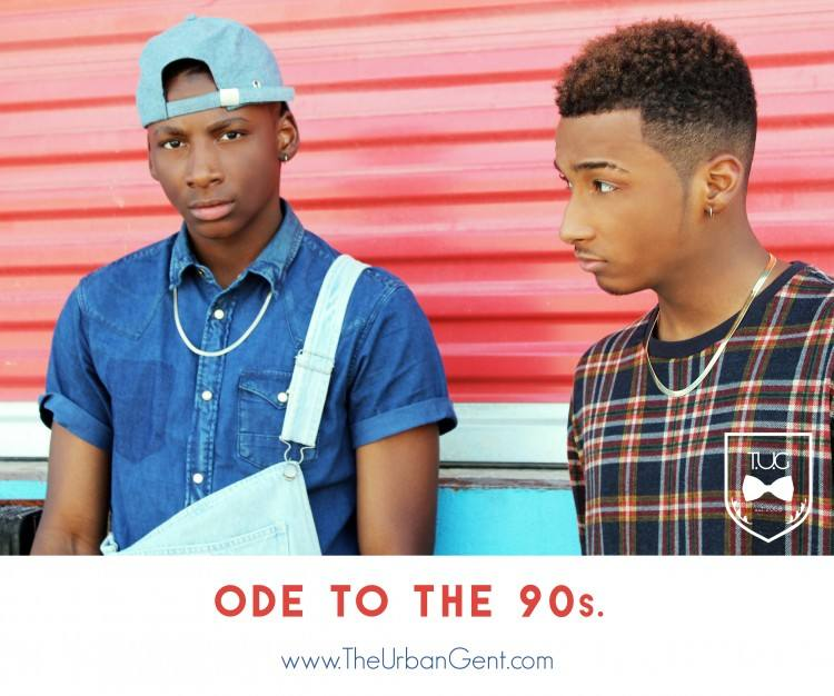 90s urban clothing via outfitters brands