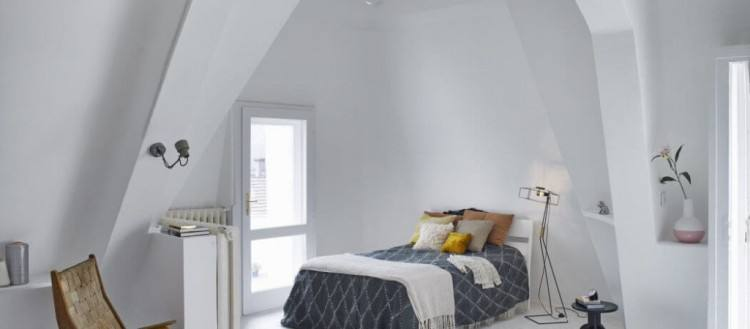 Attic Bedrooms · Home Bedroom · Bedroom Decor
