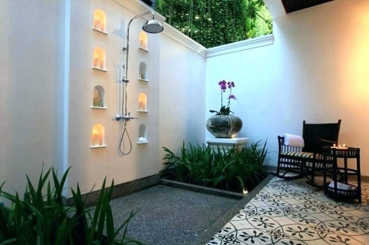 Regis Punta Mita Resort: Bathroom, with two sink basins, indoor