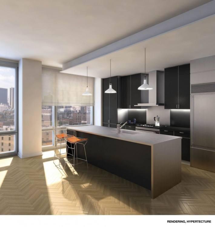 kitchen loft design