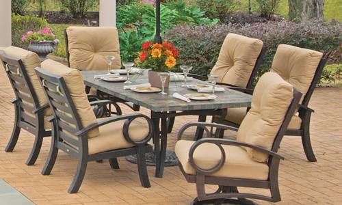 When you need outdoor living products you can depend on, turn to the organization dedicated to providing homeowners across the United States with elite