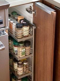 mixer stand and storage cabinet inside any cabinet