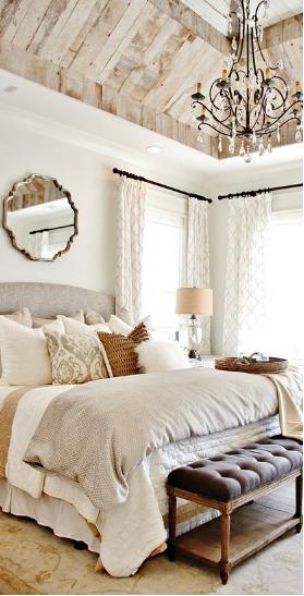 Bedroom Retreat · Home Decor Bedroom