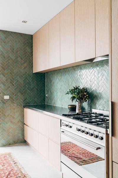 Go For Granite Kitchen Splashback Ideas
