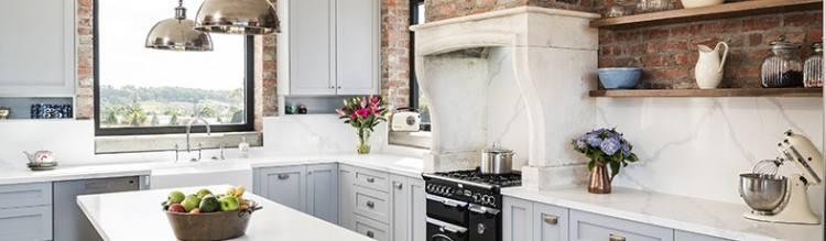 tiled splashbacks for kitchens ideas