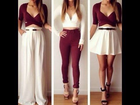 latest fashion trends for ladies