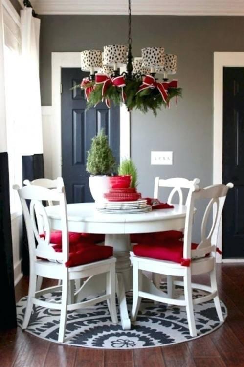 velvet dining room