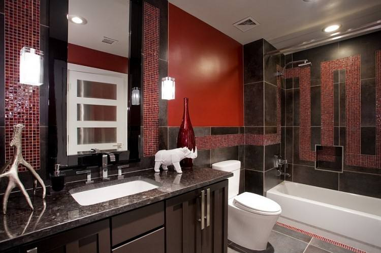 red bathroom paint red and black bathroom decor red black bathroom decor bathroom gorgeous best red