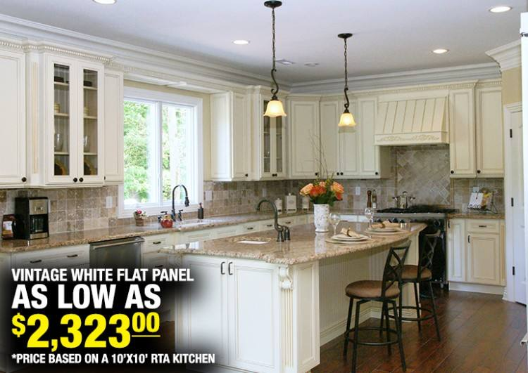1940's kitchen cabinets | Kithcen with 1940's restored kitchen cabinets from gutted apartments