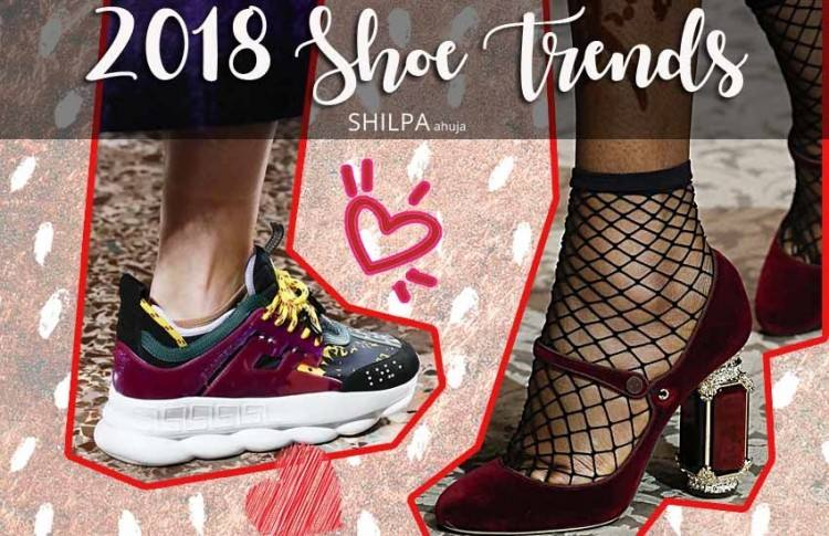 Shoes Trend