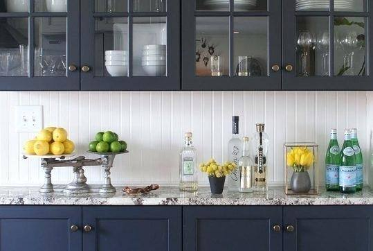 cost of painting kitchen cabinets