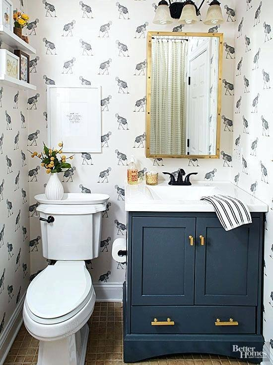 bathroom small ideas on a budget