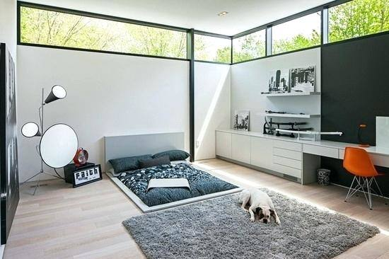 minimalist bedroom ideas modern